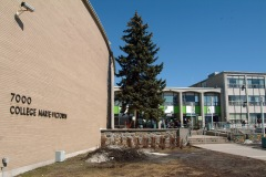 COVID-19 : fermetures en série dans RDP-PAT et Montréal-Est