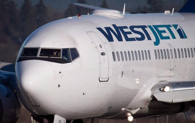 Reprise des négos entre WestJet et ses pilotes