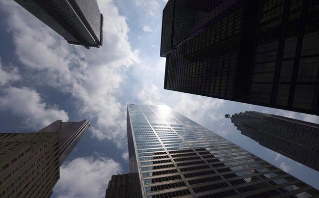 La Banque de l'infrastructure ira à Toronto