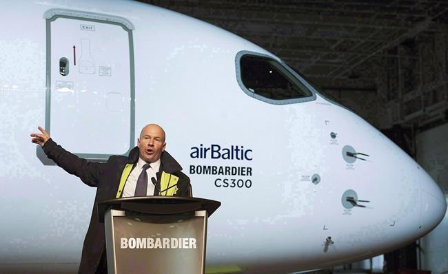 Bombardier perd l'appui de la Caisse de dépôt et du Fonds FTQ