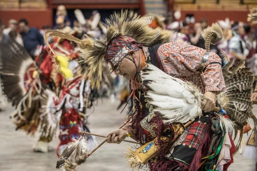 Pow Wow à Verdun: immersion dans la culture autochtone