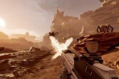 Mise à l'essai de Farpoint pour PSVR : un jeu de tir digne de ce nom en réalité virtuelle