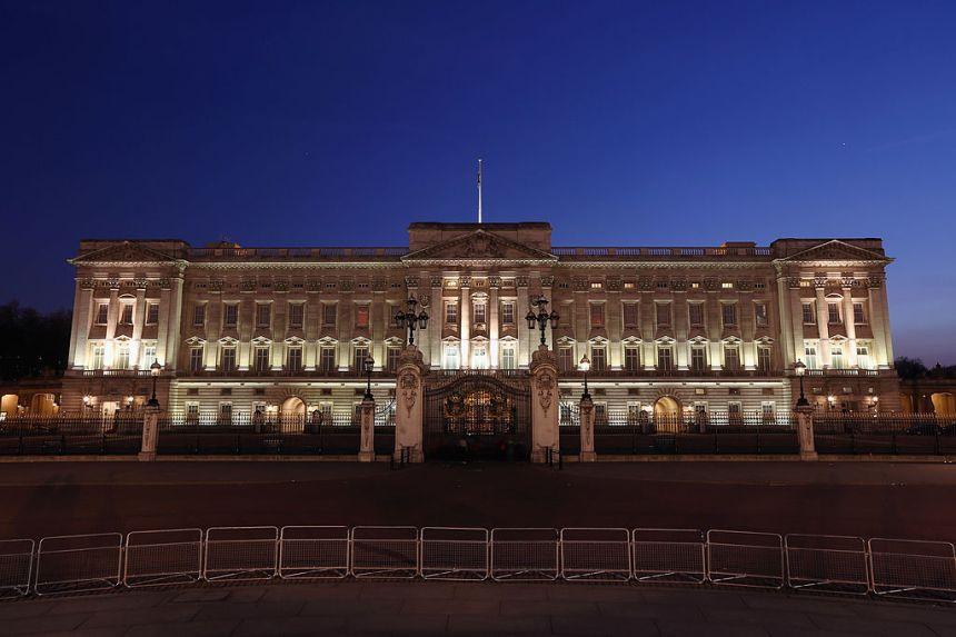 Réunion d'urgence à Buckingham: «Aucun motif d'inquiétude»
