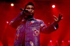 The Weeknd et Louis-Jean Cormier primés aux Juno