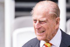 Le prince Philip, 98 ans, hospitalisé «par précaution» à Londres