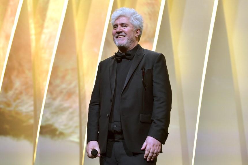 Almodovar sélectionné pour les Oscars avec «Douleur et gloire»