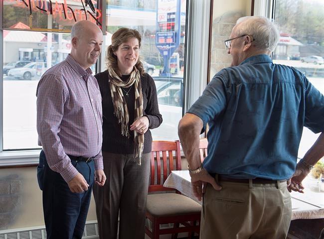 Nouvelle-Écosse: les conservateurs investiront en santé mentale