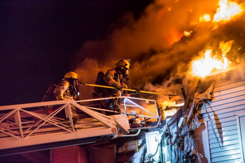 Incendie mortel à Sorel-Tracy