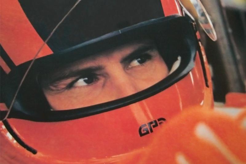 Gilles Villeneuve, 35 ans plus tard
