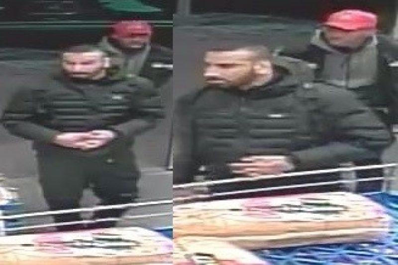 Deux hommes recherchés pour un vol de lait maternisé à Saint-Constant