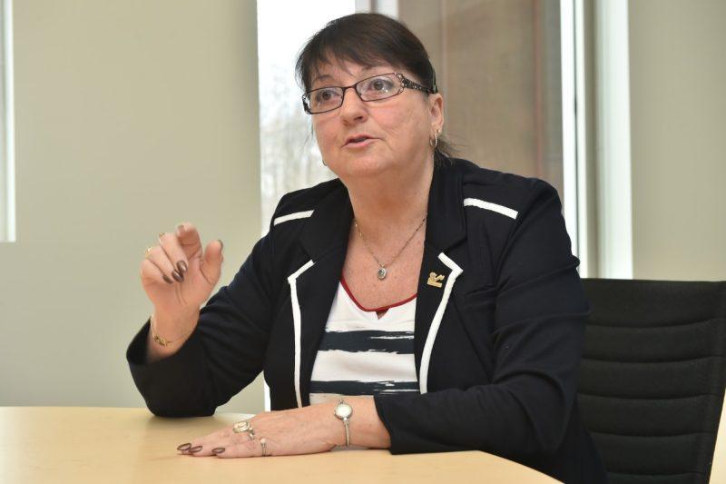 Laurentides: La mairesse de Sainte-Sophie lance une pétition pour avoir une SAQ