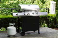 Huit conseils de sécurité sur les bonbonnes de propane pour le barbecue