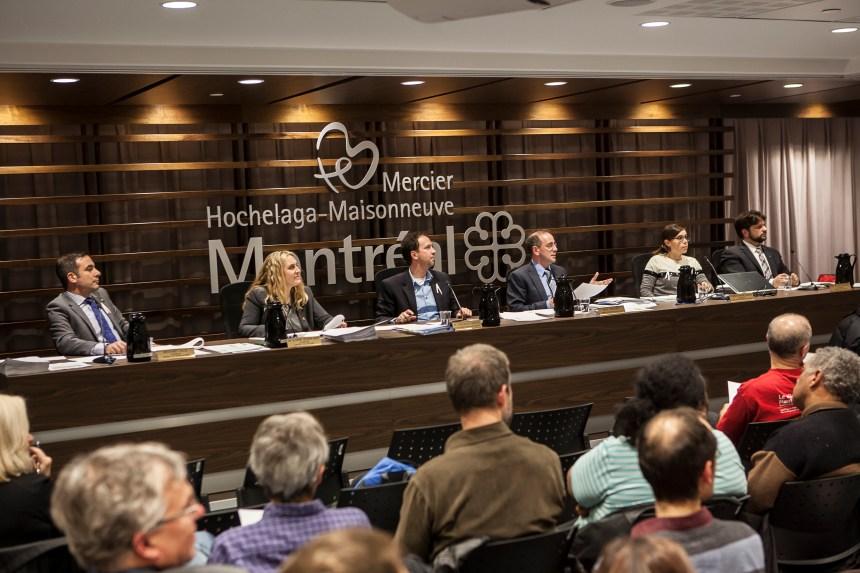 Projet Montréal perd son attaché politique dans MHM