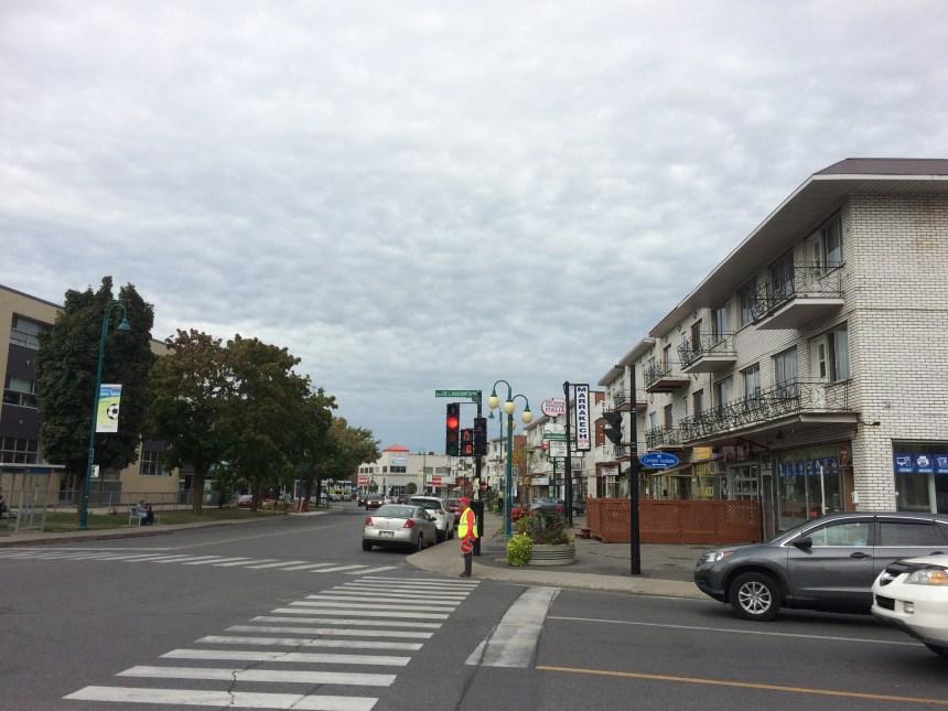 Diminution du stationnement pour la revitalisation de Jean-Talon