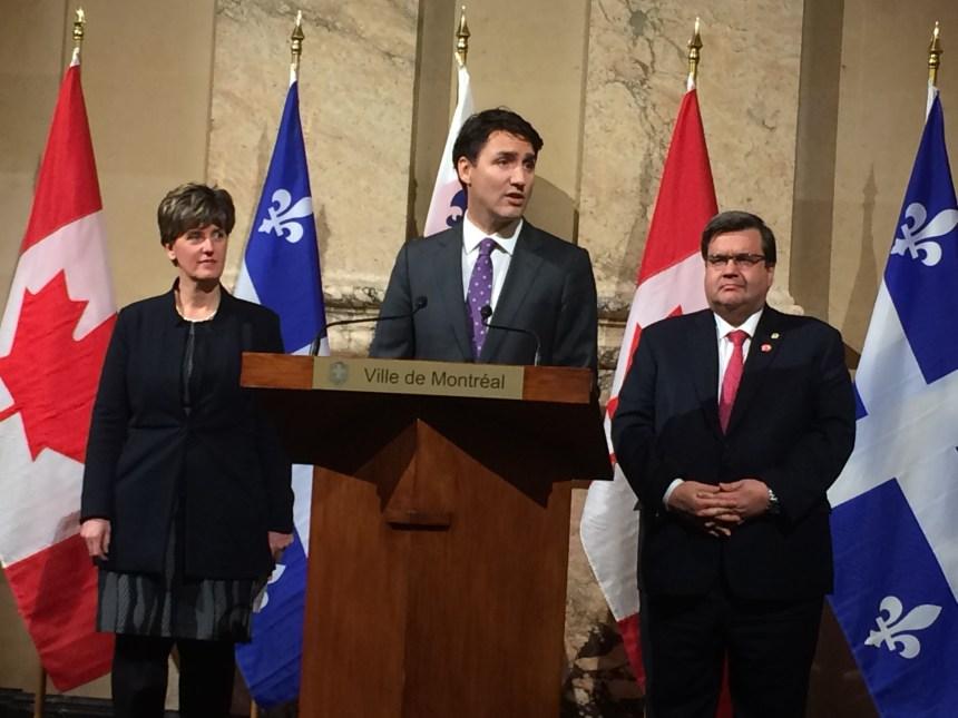 Un institut pour venir en aide aux pays en voie de développement lancé à Montréal