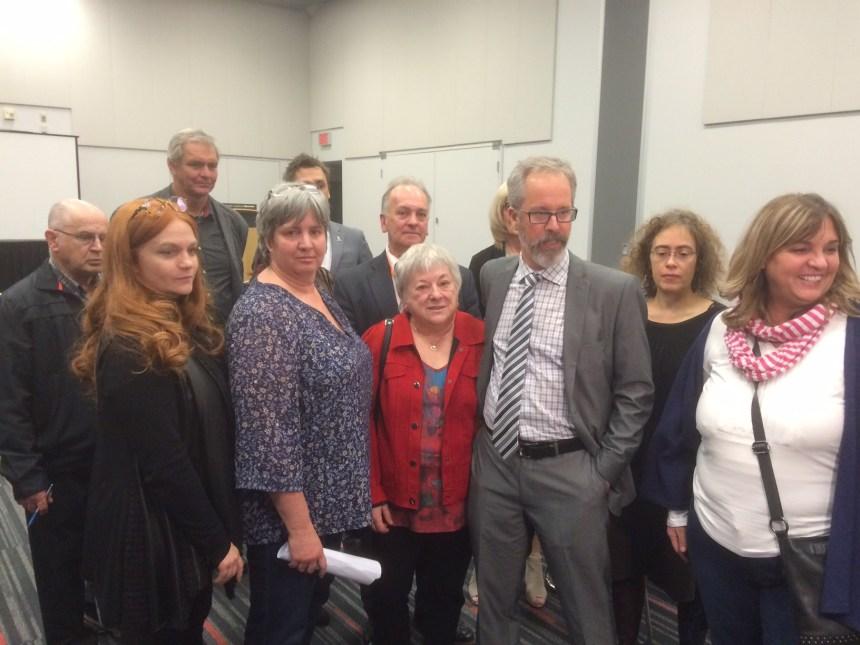 La Ligue d'action civique réclame un renforcement de la démocratie municipale