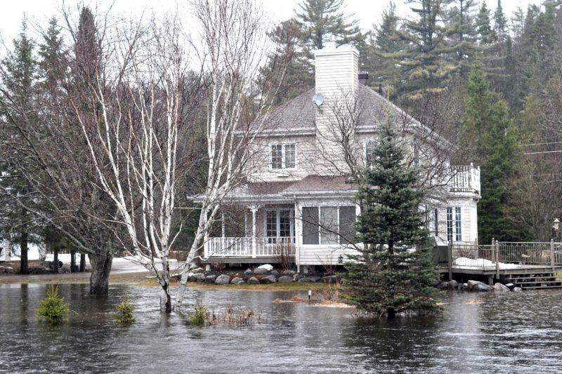 La Croix-Rouge lance une collecte de fonds pour les sinistrés des inondations