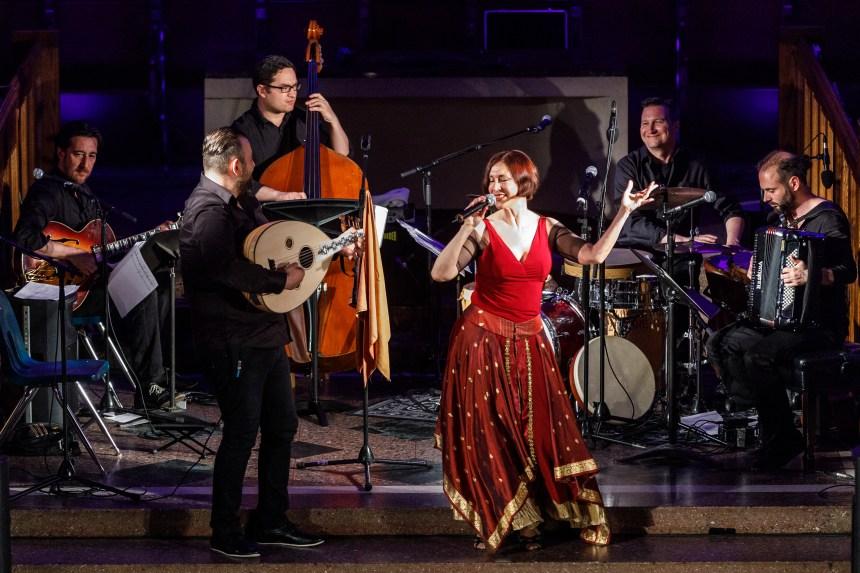 Festival Classica: l'univers musical multi langues d'Irem Beckter à VMR