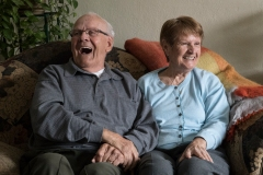 70 ans d'amour