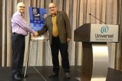 Un LaSallois à la tête du Salon littéraire du Québec