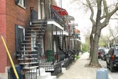 Une hausse des loyers «très inquiétante» à Montréal, selon l'IRIS