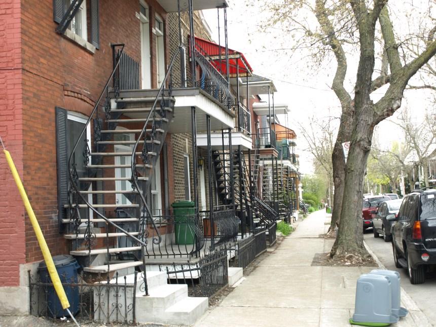 L'arrondissement Rosemont – La Petite-Patrie a Airbnb à l'œil