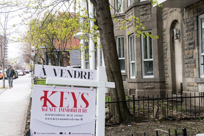 Achat d'une propriété: Valérie Plante va aider les familles