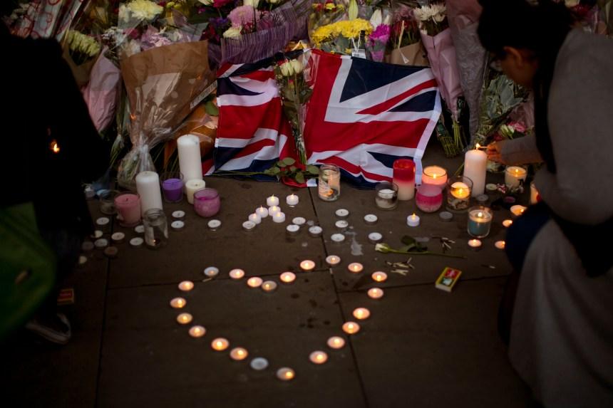 Attentat de Manchester: «Il n'y a pas un pays qui peut anticiper»