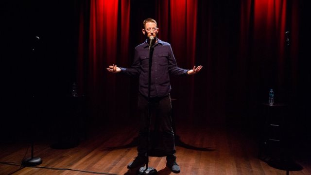 Netflix et la révolution du stand-up comique