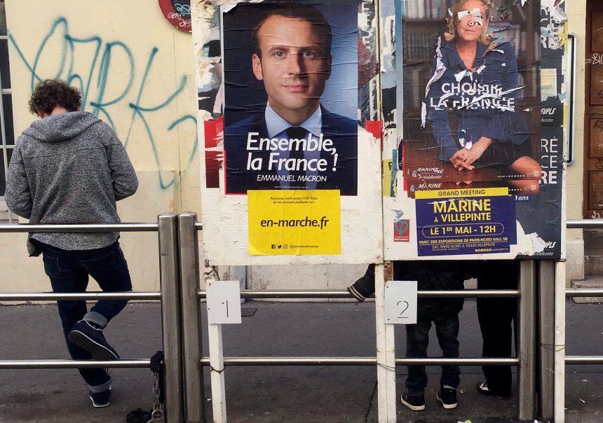 Mondialisation et populismes