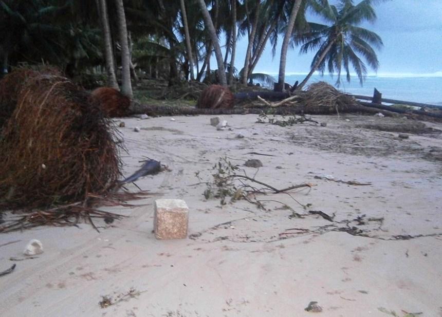 Tuvalu: Naufrage d'une nation