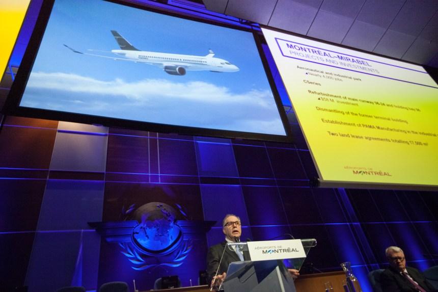 Aéroport de Montréal promet de diminuer les délais aux douanes