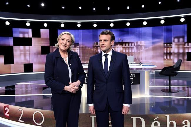 France: un débat houleux avant le vote décisif