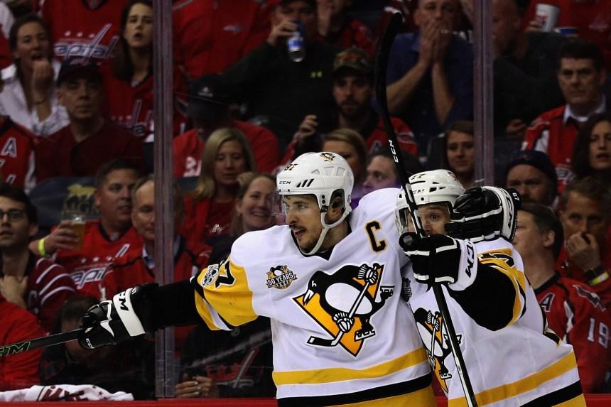 LNH: Sidney Crosby est prêt à passer directement en séries éliminatoires