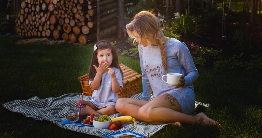 Telle mère, telle fille: idées cadeaux mère-fille pour la fête des Mères