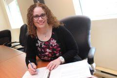 Une mère québécoise milite pour l'abolition des exposés oraux en classe