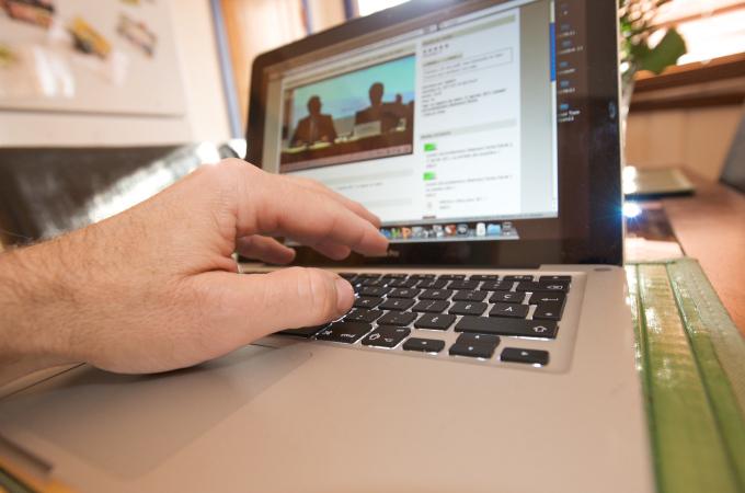 Webdiffusion des séances du conseil