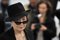 John Lennon «nous manque toujours», dit Yoko Ono, qui appelle à réguler les armes