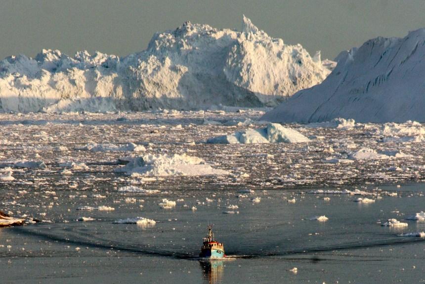 Trump voudrait acheter… le Groenland
