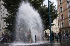 Chaleurs extrêmes: quand les changements climatiques menacent la santé publique