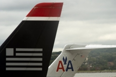 American Airlines suspend temporairement ses vols vers et du Venezuela