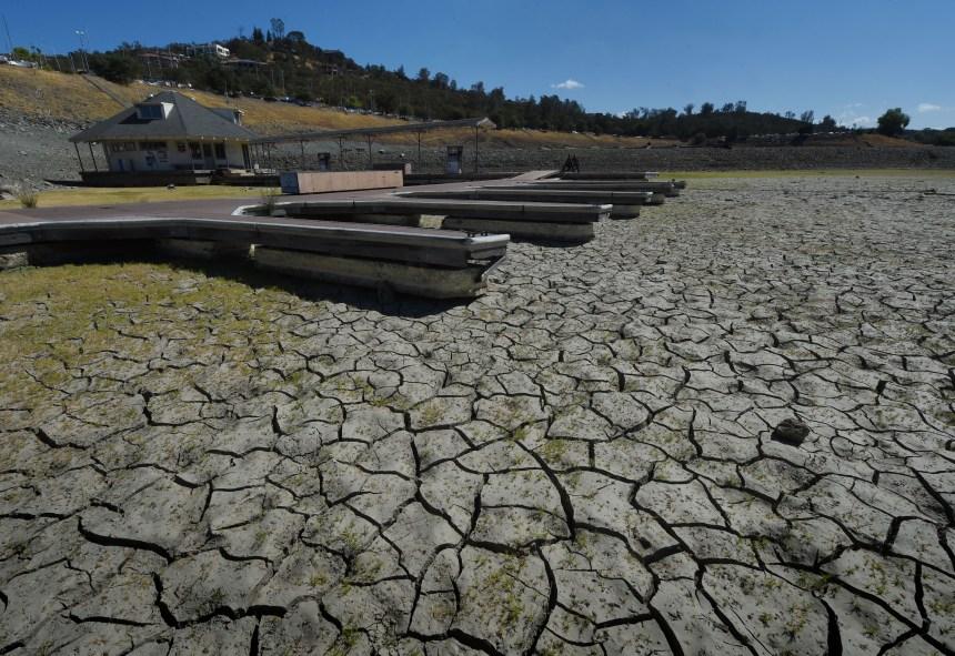 États-Unis: le changement climatique risque d'aggraver les inégalités