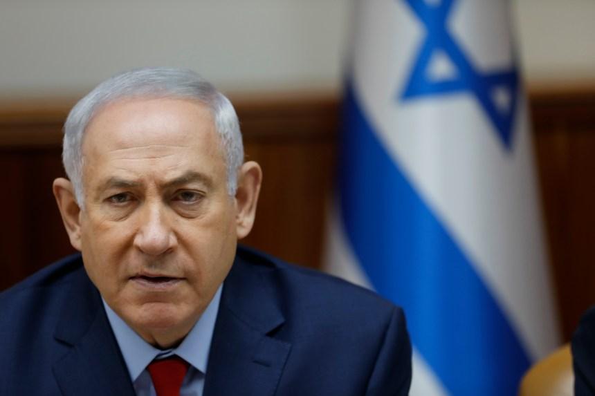 Plateau du Golan: Israël réplique à un tir de mortier syrien