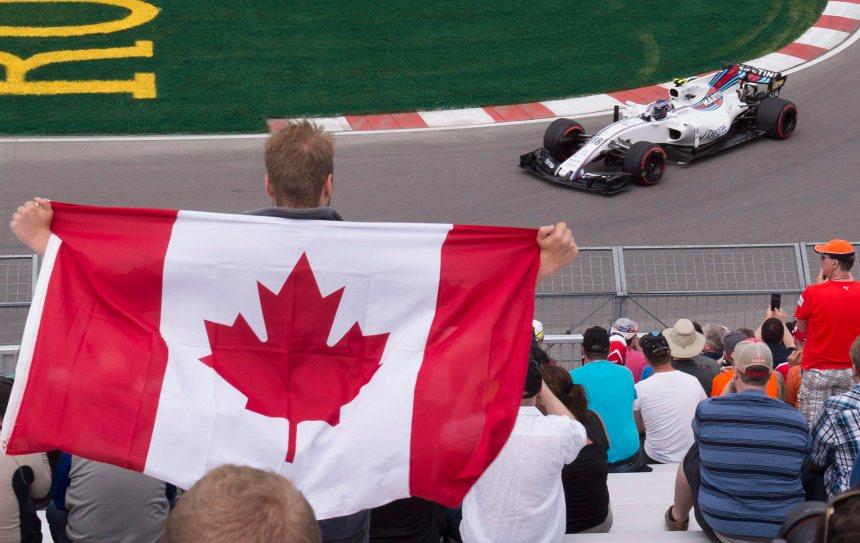 L'avenir du Grand Prix à Montréal est assuré