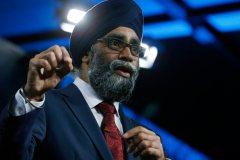 Les soldats canadiens ne seront pas déployés en Syrie