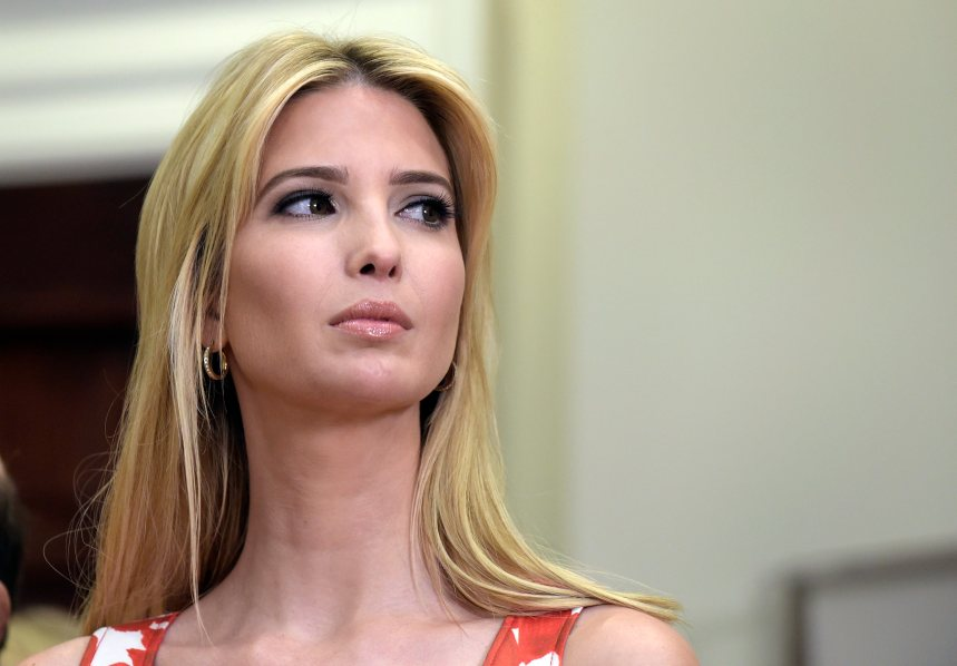 La Baie ne vendra plus les vêtements Ivanka Trump