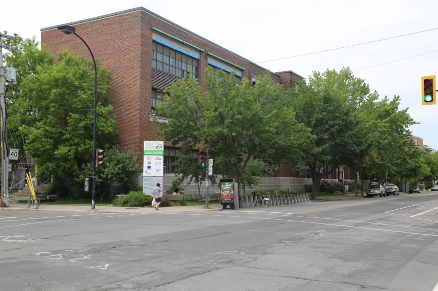 Une nouvelle école dans Villeray, le centre Lajeunesse à la rue