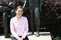 Laurence Lavigne Lalonde candidate à sa succession
