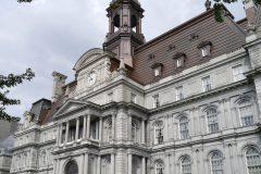 Déjà des dépenses de plus pour la rénovation de l'hôtel de ville