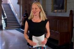 Québec recevra 30 millions $ pour réduire ses GES